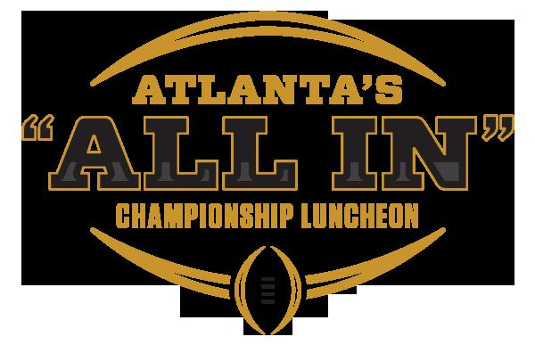 Atlanta's All-in Championship Luncheon